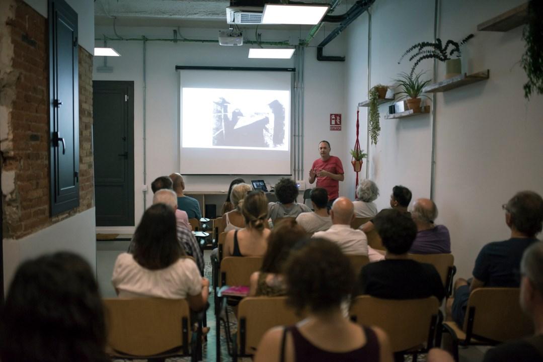 workshop Jorge Gonzalez Fotografias