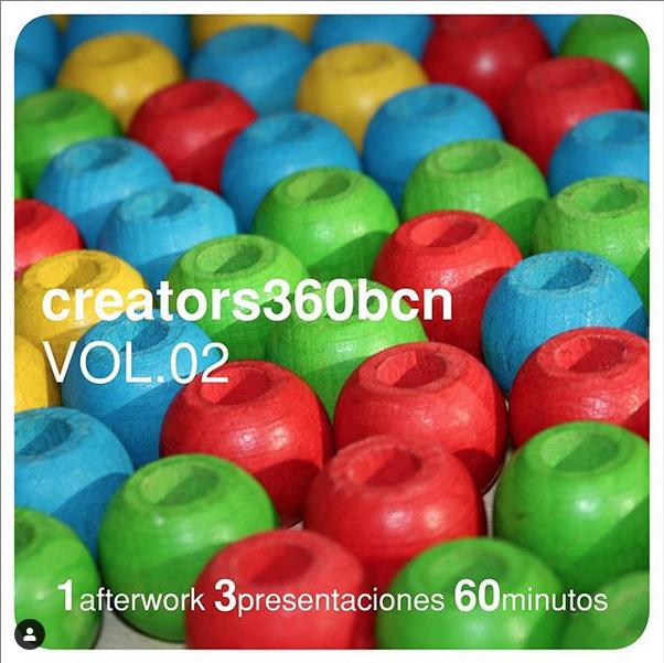Creators360bcn Jorge Gonzalez