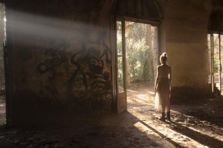Maria by JorgeGonzalezFotografias