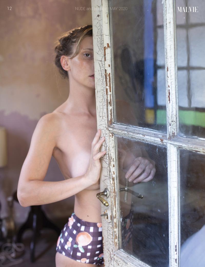 Daniela por Jorge Gonzalez