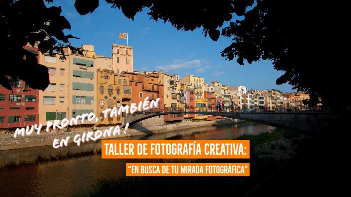 Taller Fotografía Girona