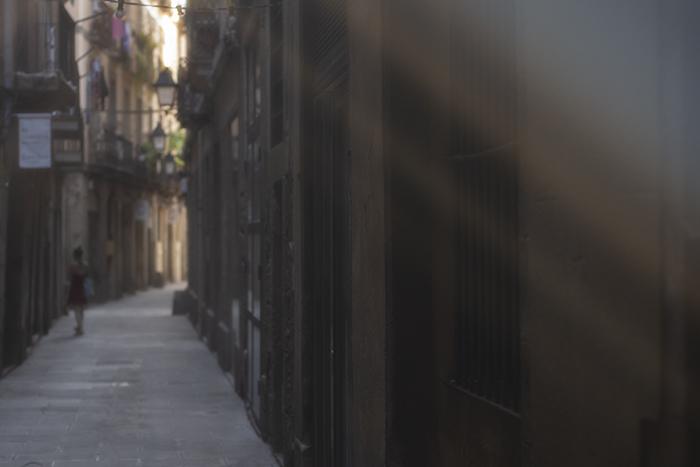 taller de fotografía en Barcelona