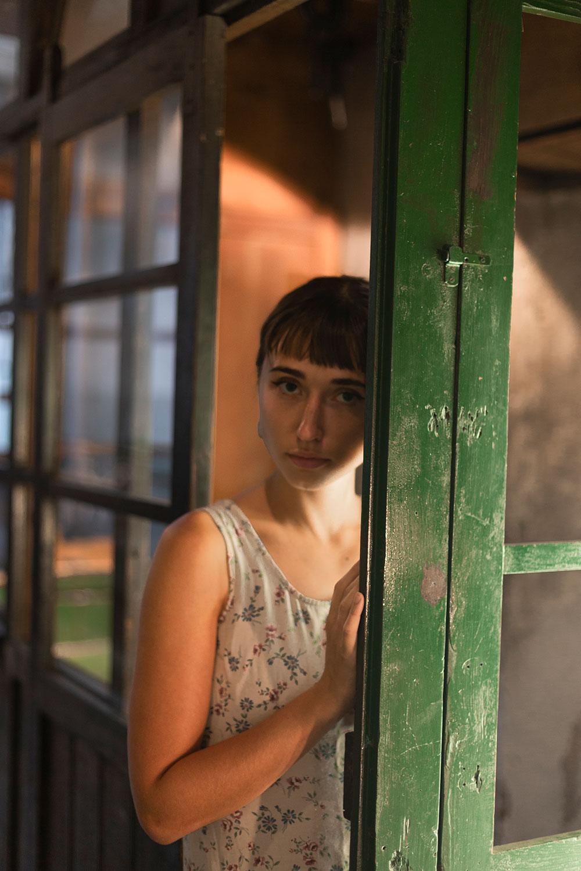 Jorge Gonzalez PhotoVogue