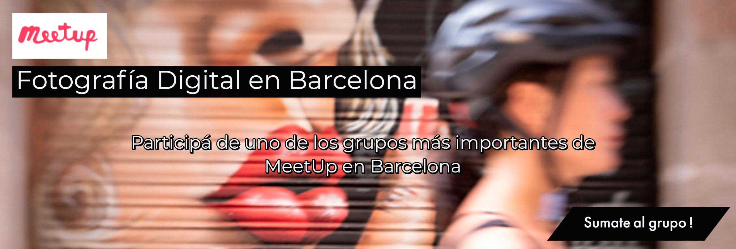 MeetupBarcelona