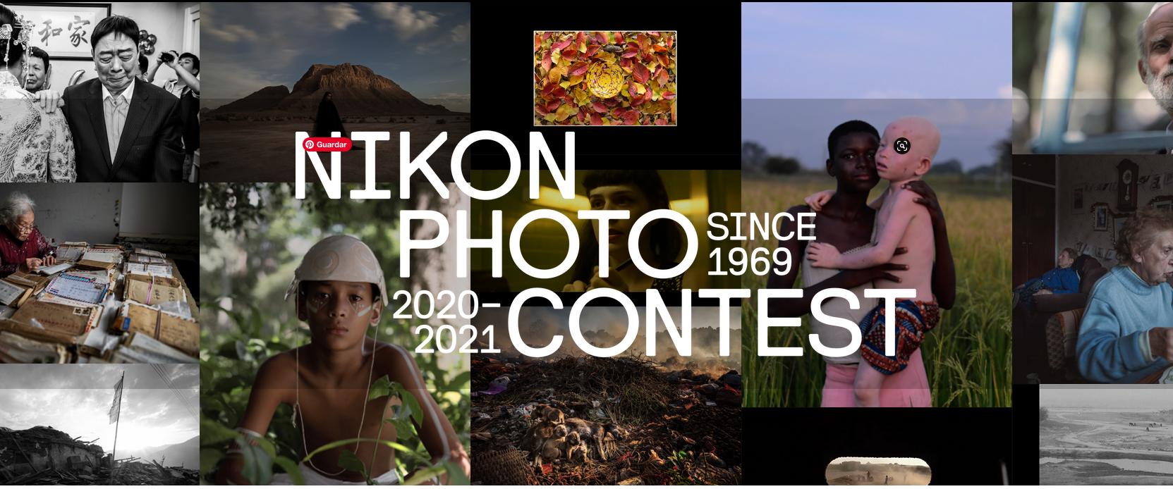 Nikon Photocontest Concurso 2021