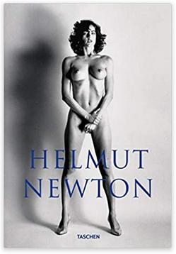 Helmut Newton LIBRO