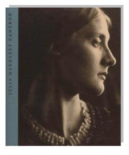 Libro Julia Margaret Cameron