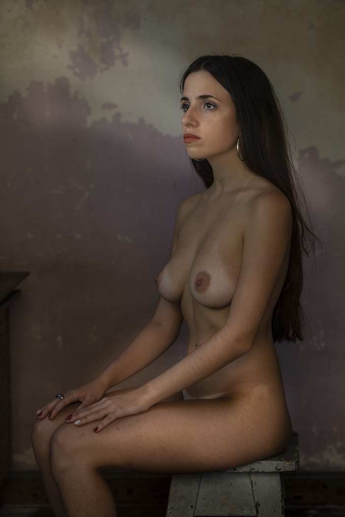 workshop fotografía de desnudo